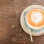 Kaffekos til påsken