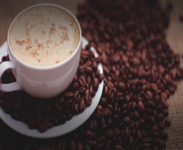 Kaffedrikker