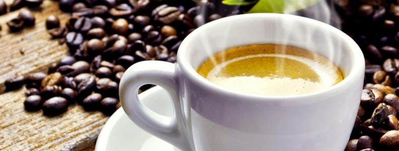 Hvorfor velge hele kaffebønner