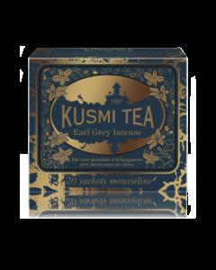 Kusmi Tea Earl Grey Intense 20 teposer