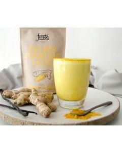 Fonte Golden Tumeric Latte 250g