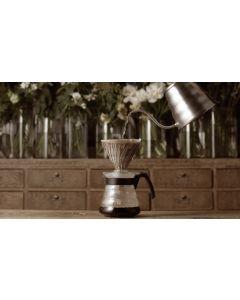 Månedlig espressoabonnement fra kaffemesteren.no