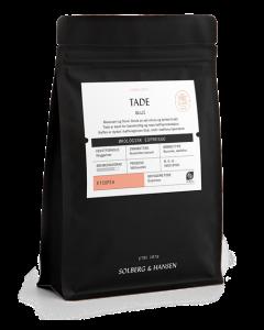 Solberg & Hansen - Etiopia Guji - Tade Espresso Hele Bønner 250g