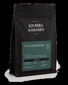 Solberg & Hansen Italienskbrent