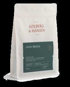 Solberg & Hansen Java Mocca