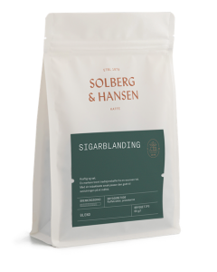 Solberg & Hansen Sigarblanding