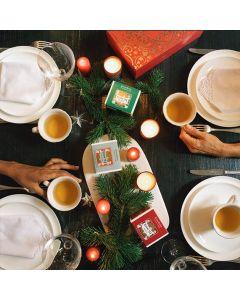Månedlig Kusmi Tea abonnement fra kaffemesteren.no