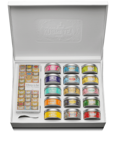 Kusmi Tea The Collection
