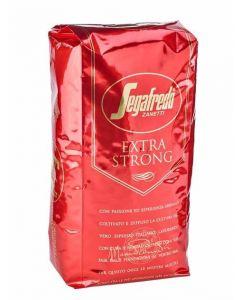Segafredo extra strong 1 kg Hele Bønner