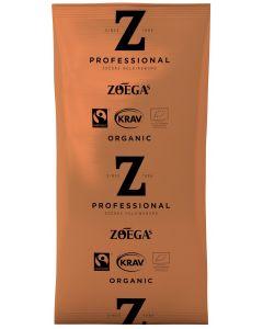 Zoégas Cultivo Økologisk / Fairtrade Filterkaffe 225gr