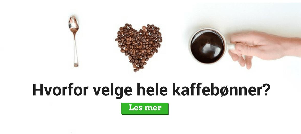 hvorfor-velge-hele-kaffebønner