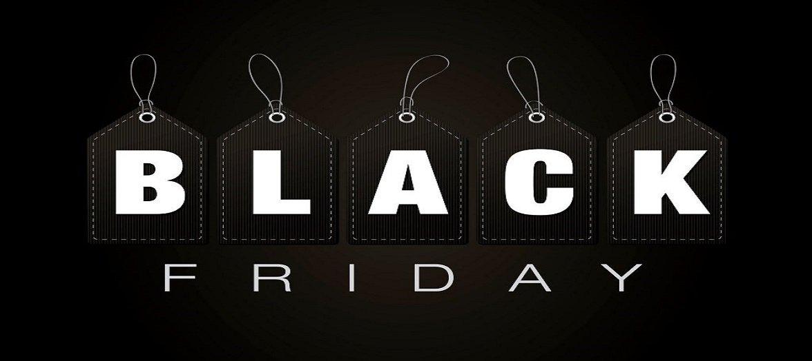 Black Friday hos Kaffemesteren.no