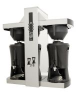 Crem Coffee Queen Tower 400V