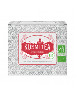 Kusmi Tea - Organic White Bellini 20 teposer