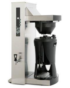 Crem Coffee Queen Singel Tower 400V