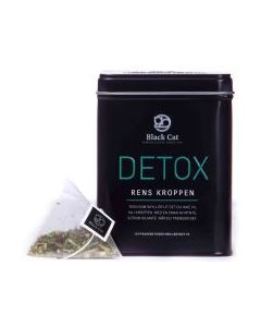 Rens kroppen - Detox