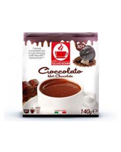 Caffè Tiziano Bonini Cioccolato Kaffe Kapsel
