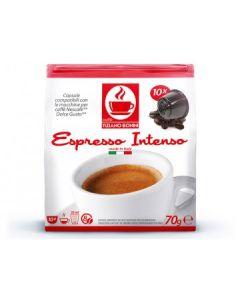 Caffè Tiziano Bonini Espresso Intenso Kaffe Kapsel