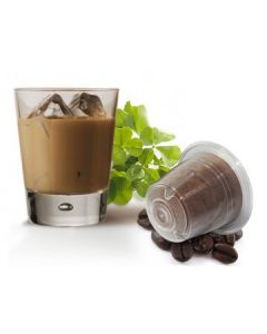 Caffè Tiziano Bonini Caffè alla Crema di Whisky Kaffe Kapsel