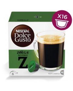 Nescafé Dolce Gusto ZOÉGAS Skånerost
