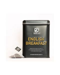 Black Cat Wellness English Breakfast