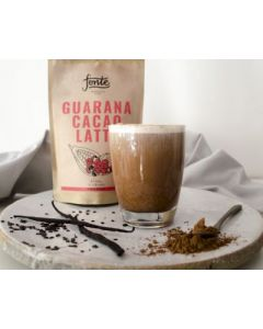 Fonte Guarana Cacao Latte 300g