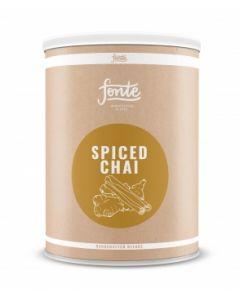 Fonte Spiced Chai Latte 2kg
