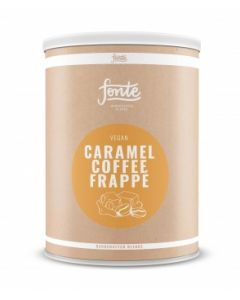 Fonte Caramel Coffee Frappè 2kg