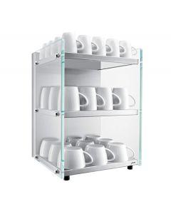 Jura Glass Koppvarmer