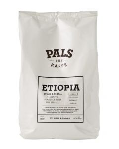 PALS Etiopia Hele Bønner 1 kg