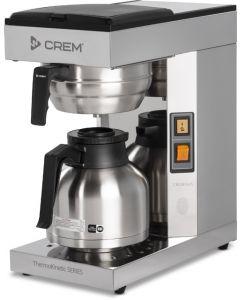 Crem Coffee Queen Termos Office
