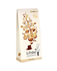 La Praline Art Collection - Karamell 100g