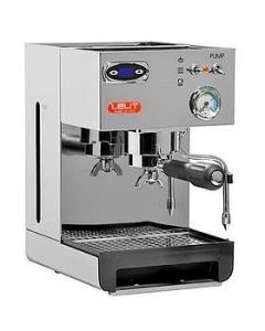 Lelit Anna PL41TEM Espressomaskin