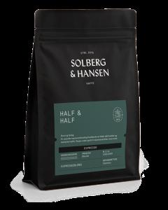 Solberg & Hansen Half & Half 1kg