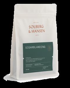 Solberg & Hansen - Sigarblanding Hele Bønner 2,5 kg