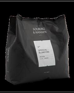 Solberg & Hansen - Spesialblanding hele bønner 2,5 kg