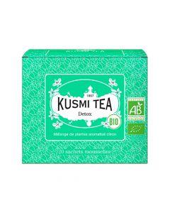 Kusmi Tea Detox 20 Teposer