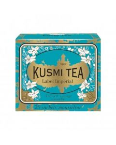 Kusmi Tea Imperial Label 20 teposer
