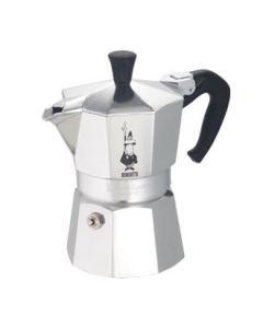801 Bialetti Moka Express Espressokoker 2-kopps