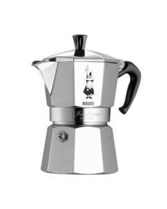 801 Bialetti Moka Express Espressokoker 3-kopps