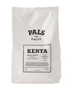 PALS Kenya Hele Bønner 1 kg