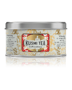 Kusmi Tea St.Petersburg