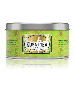 Kusmi Tea Ginger-Lemon Green Tea
