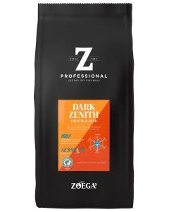 Zoégas Dark Zenith Hele Bønner 750gr
